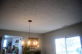 covering popcorn ceilings with planks