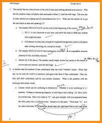 writing an in class essay agenda example 9 writing an in class essay