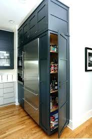 refrigerator end panel kitchen cabinet fridge end panel refrigerator cabinet panel cabinet kitchen cabinet fridge end panel medium size