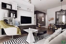 Brick Wall Design IdeasWhite Brick Wall Living Room