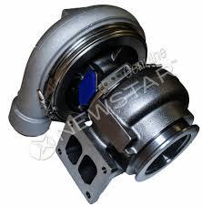 volvo d12 engine turbocharger advantage truck parts