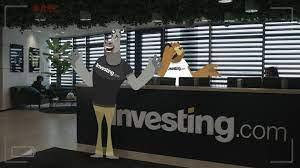 Pil Animation פיל אנימציה - סרטון תדמית באנימציה עבור פורטל Investing.com