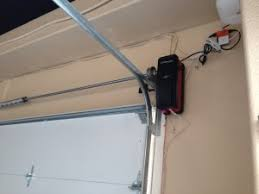 types of garage door openersabout Openers