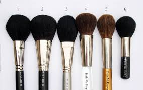 mac face brushes. day 2 of beauty tools \u0026 essentials: face brushes mac r