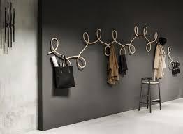unique coat rack and hooks designs