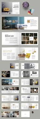 Design Brochure Template 100 Best Indesign Brochure Templates