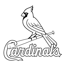 St. Louis Cardinals Logo PNG Transparent & SVG Vector - Freebie Supply
