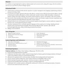 Free Project Managere Templates Of Technical Best Manager Resume ...