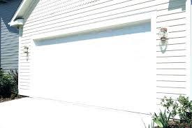 sympathetic 10 foot wide garage door home design