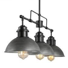 lnc industrial sikan 3 light black