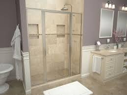 Redi Niche Recessed Shower Shelves