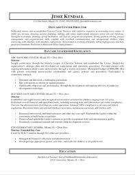 Day Care Resume Child Care Resume Sample Best Ideas Of Sample Daycare Resume Child