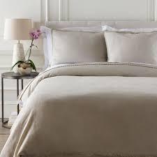 artistic weavers sonja light gray twin duvet sets