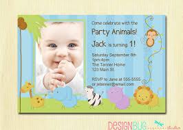 1st birthday invitation cards for baby boy free marvellous 1st birthday invitations boy to design free birthday invitation templates