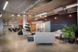 loft office. Our Spacious Loft Offices In Mile-End - District M Montreal, QC Office F