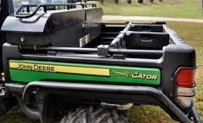 john deere gator tool box. 2011 john deere gator xuv 08 tool box t