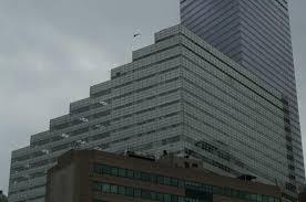 Bank Of New York Mellon 101 Barclay Street New York City New York