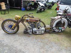 rat bike or custom bike who cares this is a bike for frankenstein