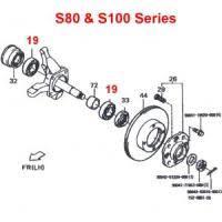 daihatsu hijet front wheel bearings s80 & s100 series (all) 4wd Daihatsu Hijet S65 Wiring Diagram Daihatsu Hijet S65 Wiring Diagram #26