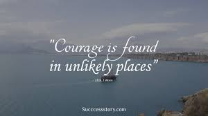 Quotes About Courage Simple 48 Courage Quotes For Kids Motivation Quotes SuccessStory