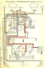vw super beetle wiring diagram wiring diagram vw beetle wiring diagram 1974 schematics and diagrams