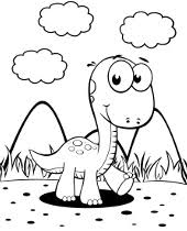 The coloring pages are printable and can be used in the classroom or at home. Printable Dinosaur Coloring Pages Sheets Topcoloringpages Net
