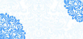Blue Pattern Background Classy European Blue Pattern Background Blue Continental Pattern