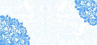 Blue Pattern Background Classy European Blue Pattern Background Blue Continental Pattern