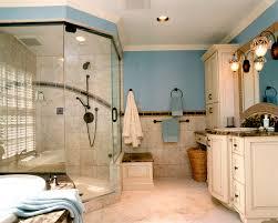 master bathroom bedroom closet and balcony renovation american traditional bathroom