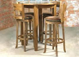 wood pub table sets wood pub tables sets round wood pub table stylish round bistro table wood pub table sets small round