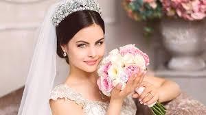 Svatební účesy S Diadémem Foto Krok Za Krokem Video