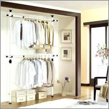 expandable closet organizer classics room seville sys