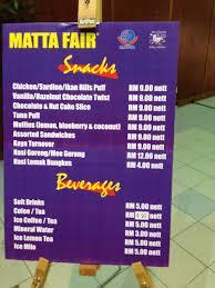 Small Picture The Great MATTA Fair 2015 Review RinggitPluscom