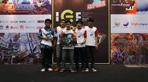 dota 2 indonesia e sports super league
