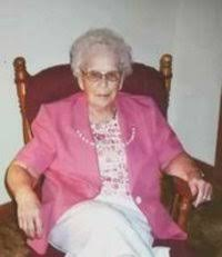 Obituary of Marie Lunsford Baggett | Lea and Simmons Funeral Home |...