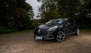 Can A Crisp Morning Hoon In A Renault Clio RS 200 Convince Me That ...