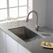 Small Picture Kitchen Kitchen Easier And More Enjoyable With Undermount Sinks