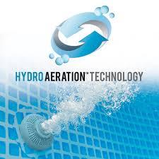 Intex 2,100 GPH Sand Filter Pump - Walmart.com
