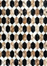 geometric pattern rugs quick view a sapphire cowhide patchwork rug geometric pattern rugs uk