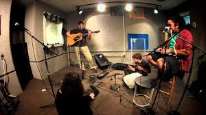 The Front Bottoms- Maps (Live at WKDU) - YouTube
