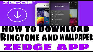 how to ringtone wallpapers
