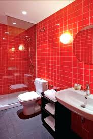 Image Black Inexpensive Bathroom Accessories Red Bathroom Decor Ideas Beautiful Red Bathroom Color Ideas Schemes Accessories Black And Spacecadetinfo Inexpensive Bathroom Accessories Red Bathroom Accessories Sets Merry