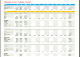 excel business budget template business budget calculator ukran poomar co