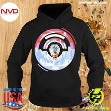 Pokemon Go Fest 2021 T-shirt - NVDTeeshirt