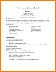 internship resume templates_10jpgcaption internship resume templates