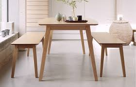 Oak Dining Table Round Wood Sets Reclaimed And Bench Limed Solid Oak Table Bench