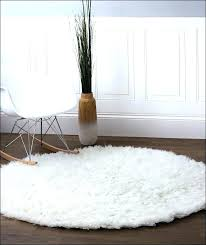 large white area rug fur in bedroom soft rugs for amazing large white area rug