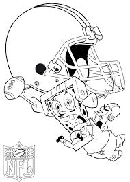 star playing football nfl coloring pages football coloring pages kidsdrawing free coloring pages