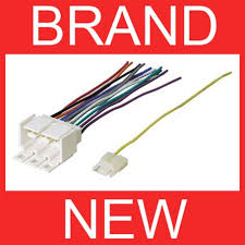 1978 1991 chevy oldsmobile ponitac cadillac buick gmc radio car 1978 1991 chevy oldsmobile ponitac cadillac gmc radio car stereo install wire wiring harness
