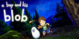 Image result for a boy and his blob wii